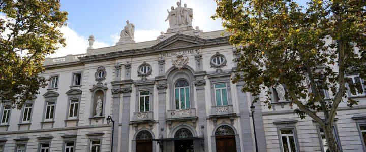 El Supremo refuerza la lucha  legal de Salvar el Archivo de Salamanca