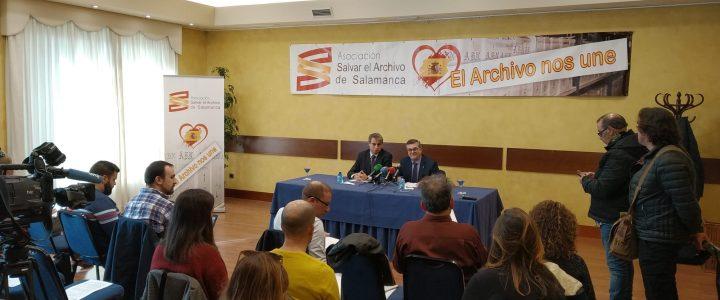 Nota de Prensa demanda al Ministerio de Cultura
